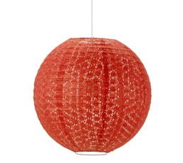 Suspension DELICE Rouge