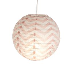 SUNE Suspension Rose