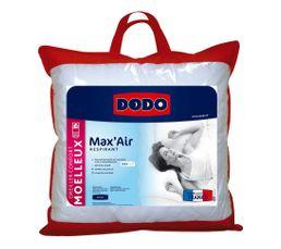 Oreiller 60 x 60 cm DODO MAX'AIR
