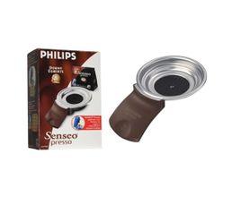 Accessoires Cafetieres Et Expresso - Porte Dosette Senseo PHILIPS Espresso HD7003/00