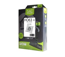 Sac aspirateur HOME EQUIPEMENT HEHO63+ x 4