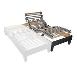 achat sommier latte sommiers literie maison et jardin discount page 6. Black Bedroom Furniture Sets. Home Design Ideas