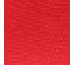 Coussin 40x40 cm RAINBOW 2 rouge