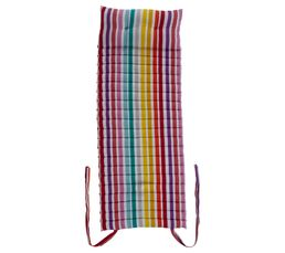 Coussins - Matelas 180x60 cm VALENCE Multicolor