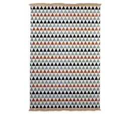 Tapis - Tapis 160x230 cm TRIANGLE multicolor