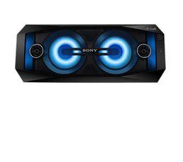 Mini-cha�ne multi-position SONY GTK-X1BT + Casque DJ offert