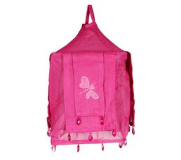 Suspensions - Suspension tissu EUGENIE Fuchsia