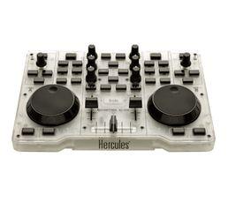 Support Enceintes - Platine DJ HERCULES DJCONTROL GLOW