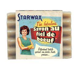 Accessoires Lavage - Produits multi-usage STARWAX Savon détachant