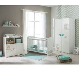D coration chambre bebe but - Decoration hibou chambre bebe ...
