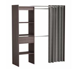 Type de dressing rangement base soldes armoire et - Meubles dressing pas cher ...