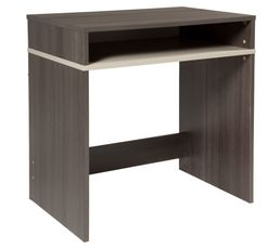 acheter meuble bureau informatique achat consoles. Black Bedroom Furniture Sets. Home Design Ideas