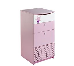 Commodes & Chiffonniers - Chiffonnier FEE lilas 299411