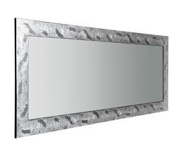 Miroirs - Miroir 53X153 SIAM Argent