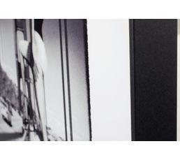 Image 50X70 PIN UP BRIDGE Noir/Blanc