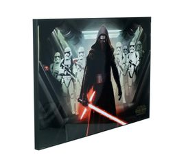 STAR WARS Tableau 61x91,5 cm Multicolor
