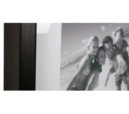 Cadre photo 10x15 cm CLASSY Noir