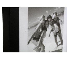 Cadre photo 13x18 cm CLASSY Noir