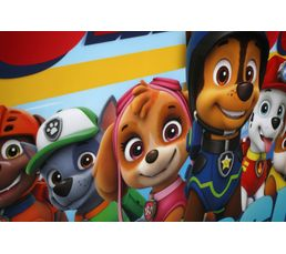 Tableau 40x50 cm PAW PATROL Multicolor