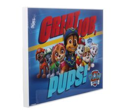 Photographies - Tableau 40x50 cm PAW PATROL Multicolor