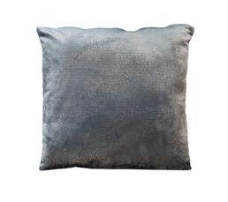Coussins - Coussin 50x50 cm SWARO gris