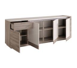 Buffet 4 portes/ 1 tiroir VERONE 0188EN4P