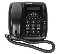 Téléphone Résidentiel - Téléphone Filaire LOGICOM AERO 50