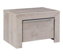 Prix des meuble chambre 142 - Chevet suspendu avec tiroir ...