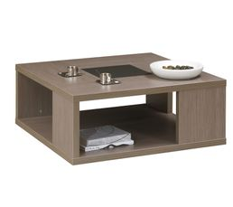 TABLE BASSE HANNA J14087  Tables Basses BUT -> Table Basse But