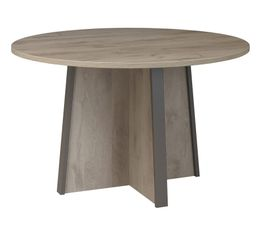 Table ronde MAMBO Chêne