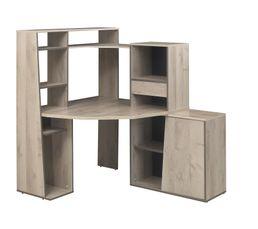 bureaux achat bureau bureau droit bureau d 39 angle et bureau informatique sur. Black Bedroom Furniture Sets. Home Design Ideas