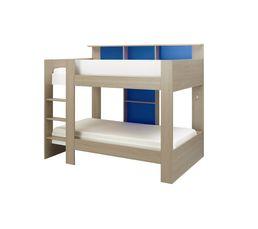 type de lit lits superpos s lit superpos et mezzanine. Black Bedroom Furniture Sets. Home Design Ideas