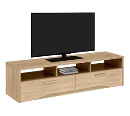 meuble tv pas cher promo et soldes. Black Bedroom Furniture Sets. Home Design Ideas