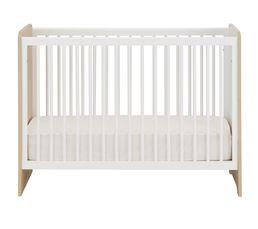 Lit bébé 60x120 cm  ELIN