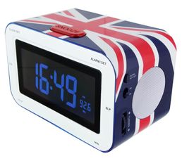 Radio r�veil BIG BEN RR30GB