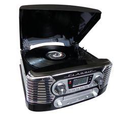 Chaines Hi-fi - Tourne disque BIG BEN TD80NM+ saphirs