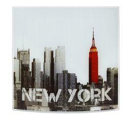 Applique NY RED