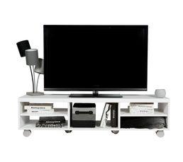 Meuble TV Next 122251 BLANC