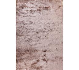 Tapis 160 x 230 cm SILKY Beige
