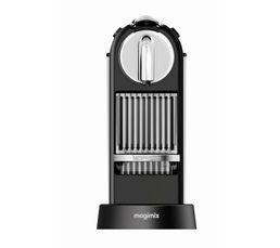Cafetières & Expressos - Expresso à capsule MAGIMIX Nespresso Citiz 11296