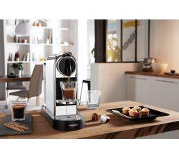 Expresso à capsule Nespresso MAGIMIX 11316 Citiz chrome