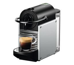 Cafetières & Expressos - Expresso à capsule MAGIMIX 11322 Nespresso Pixie Grise