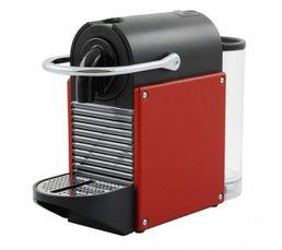 Expresso à capsule MAGIMIX 11325 Nespresso Pixie Rouge