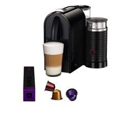 EXPRESSO MAGIMIX 11344 Nespresso U & Milk