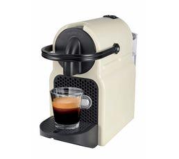 MAGIMIX Expresso à capsule Nespresso 11351 Nespresso Inissia crème