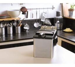 Friteuse-cuiseur-mijoteur - Friteuse MAGIMIX 11590