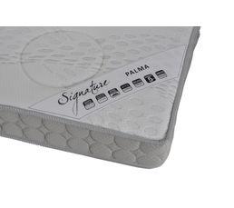 Banquette-lit clic-clac SIGNATURE PALMA RESSORTS 130 cm sans housse