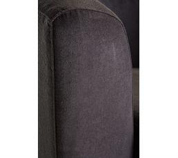 Cabriolet THEO Tissu micro.Anthracite
