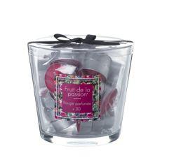 Bougies chauffe plat  Fuchsia