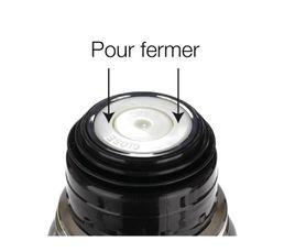 Travel mug  Rouge